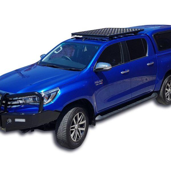 Toyota Hilux Flat Top 1300x1200mm