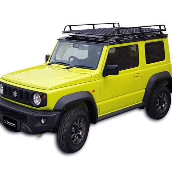 Suzuki Jimny Open Ended 1800x1250mm
