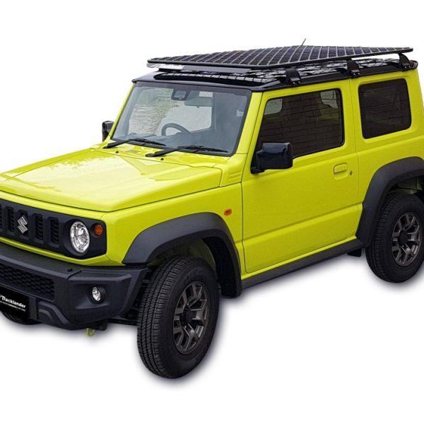 Suzuki Jimny Flat Top 1800x1250mm