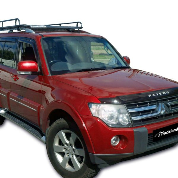 Mitsubishi Pajero NP-NS Open Ended 1800 x 1290mm