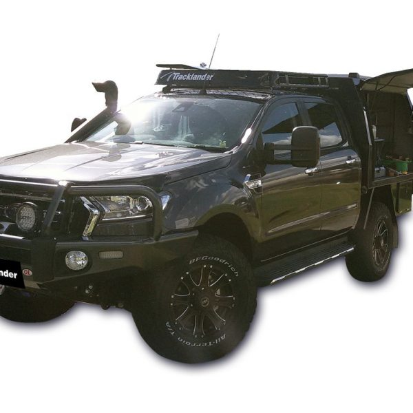 Ford PX Ranger Fully Enclosed 1300 x 1200mm