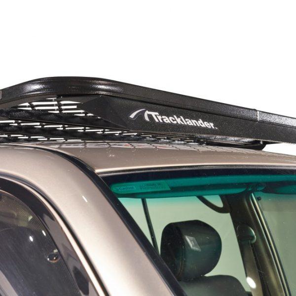 Toyota Landcrusier 100 Series Tracklander 2.2m Flat Top Photo 5