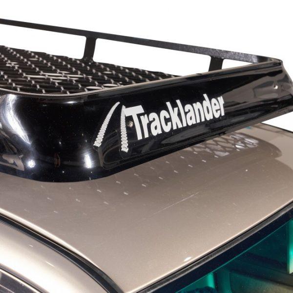 Toyota Landcrusier 100 Series Tracklander 2.2m Enclosed Photo 3