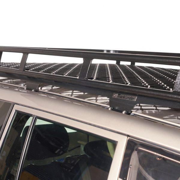 Toyota Landcrusier 100 Series Tracklander 2.2m Enclosed Photo 4