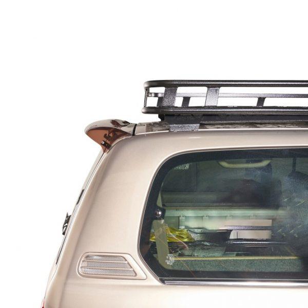 Toyota Landcrusier 100 Series Tracklander 2.2m Enclosed Photo 5