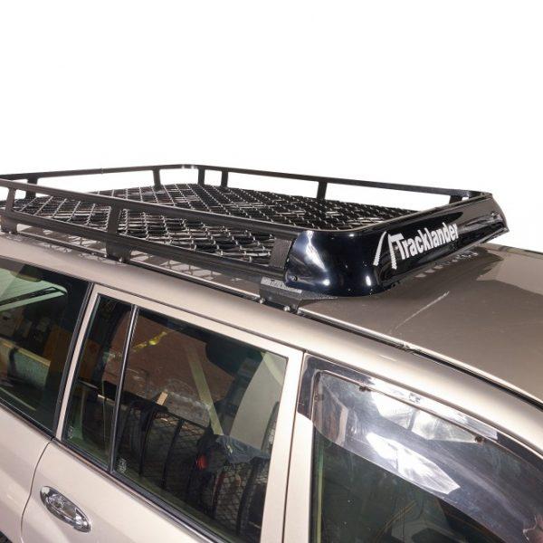 Toyota Landcrusier 100 Series Tracklander 1.8m Enclosed Photo 3
