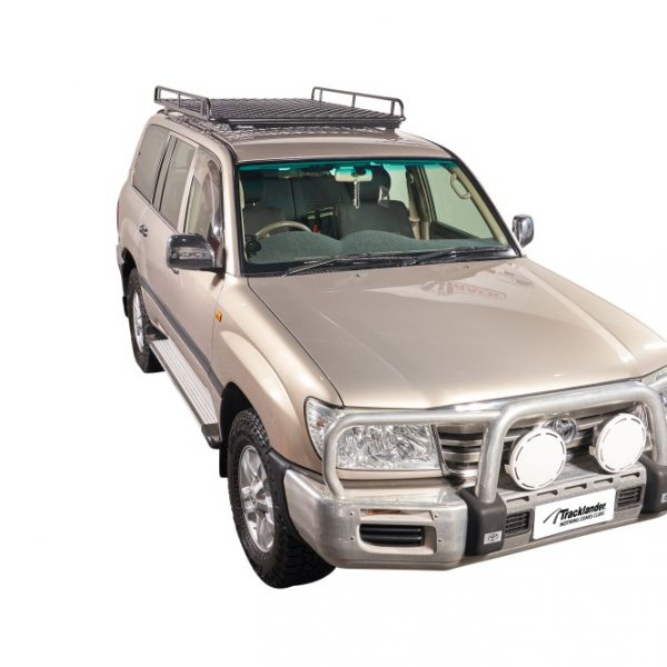 Toyota Landcrusier 100 Series Tracklander 1.8m Open Ended Photo 1