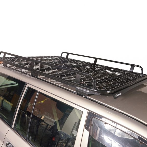Toyota Landcrusier 100 Series Tracklander 1.8m Open Ended Photo 3