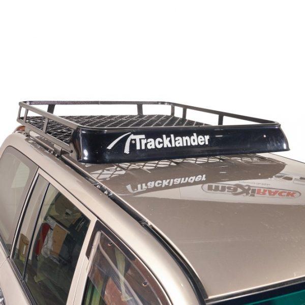 Toyota Landcrusier 100 Series Tracklander 1.4m Enclosed Photo 2