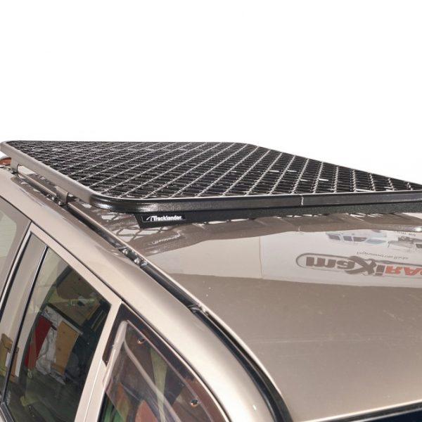 Toyota Landcrusier 100 Series Tracklander 1.4m Flat Top Photo 2