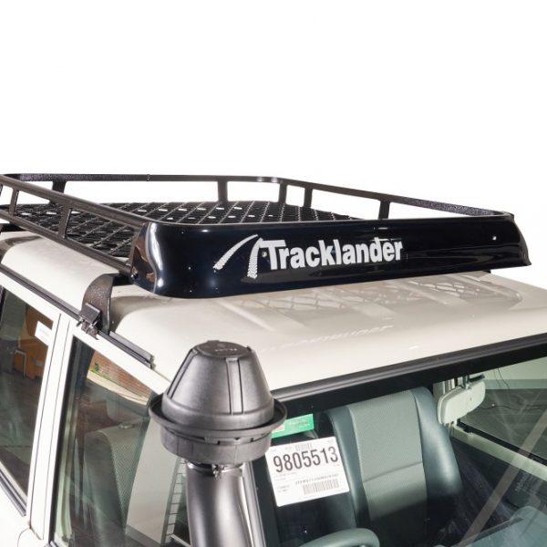 Toyota Landcrusier 79 Series Tracklander 0.9m Encl Photo 2