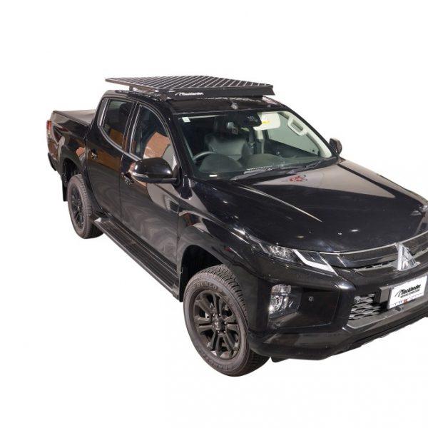 Mitsubishi Triton Tracklander 1.4m Flat Top Photo 1