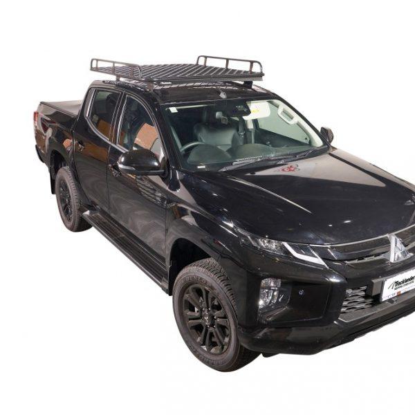 Mitsubishi Triton Tracklander 1.4m Open Ended Photo 1