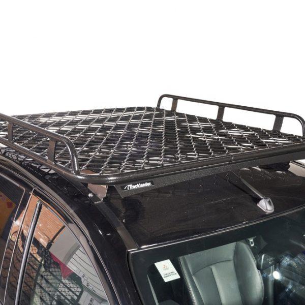 Mitsubishi Triton Tracklander 1.4m Open Ended Photo 3