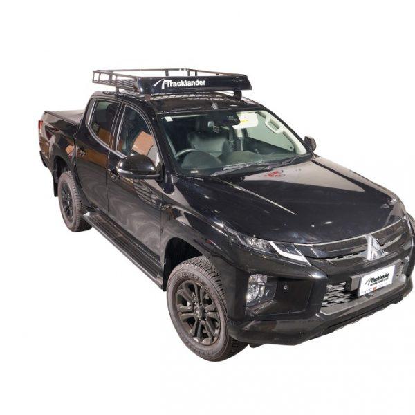 Mitsubishi Triton Tracklander 1.4m Encl Photo 1