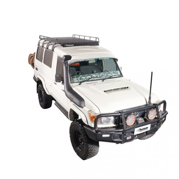 Toyota Landcruiser Troop carrier 2.2m Open Ended Photo 1