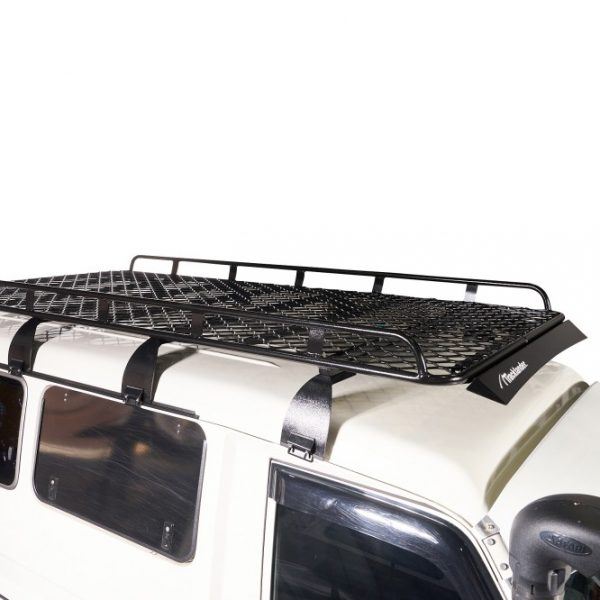 Toyota Landcruiser Troop carrier 2.8m Open Ended Photo 3