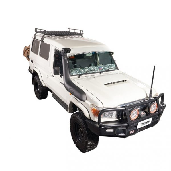 Toyota Landcruiser Troop carrier 1.4m Open Ended Photo 1