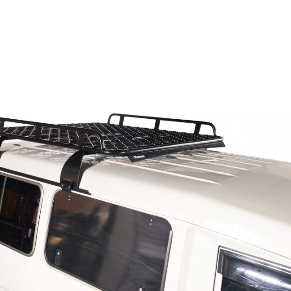 Toyota Landcruiser Troop carrier 1.4m Open Ended Photo 4