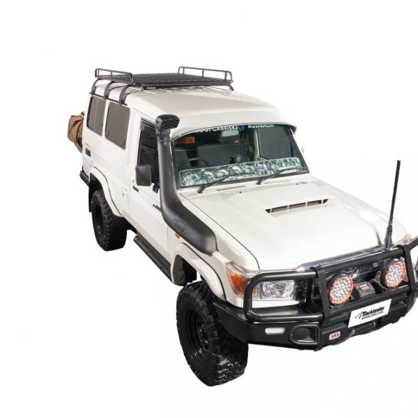 Toyota Landcruiser Troop carrier 1.8m Open Ended Photo 1