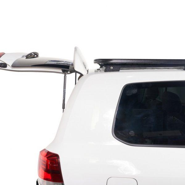 Toyota Landcrusier 200 Series Tracklander 1.8m Flat Top Photo 4