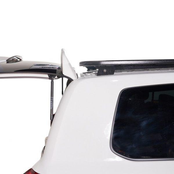 Toyota Landcrusier 200 Series Tracklander 2.2m Flat Top Photo 5