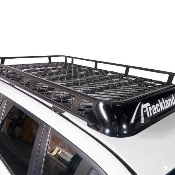 Toyota Prado 150 2.2m Enclosed Photo 3