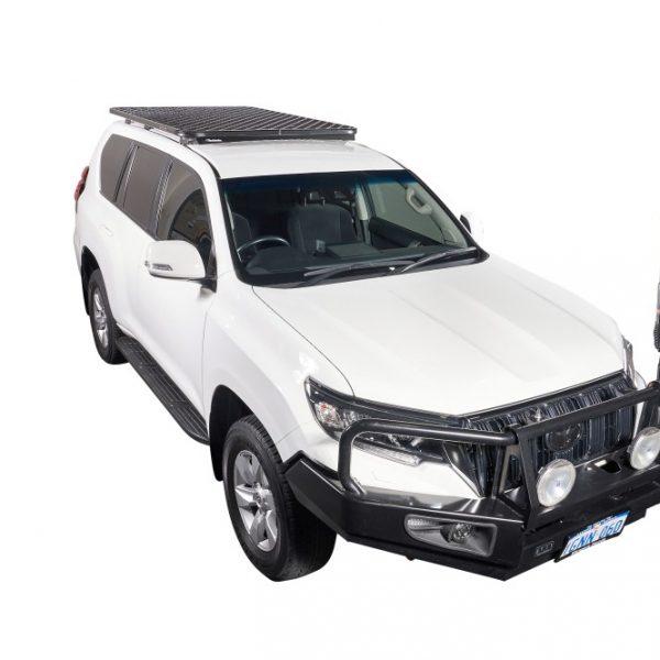 Toyota Prado 150 1.8m Flat Top Photo 1
