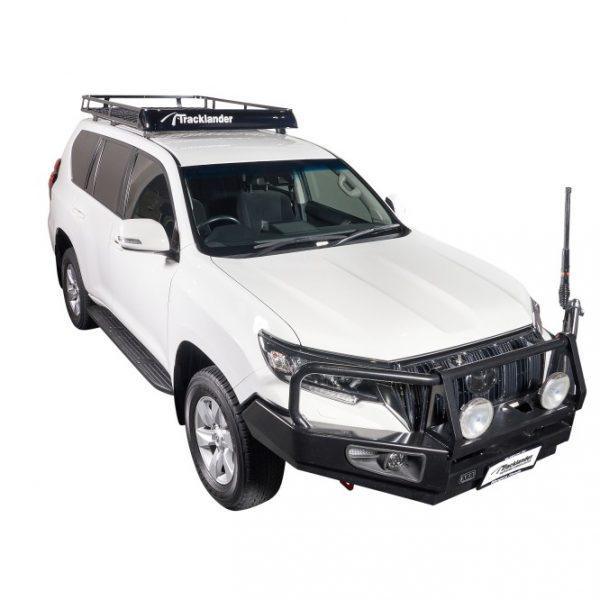 Toyota Prado 150 1.8m Enclosed Photo 1