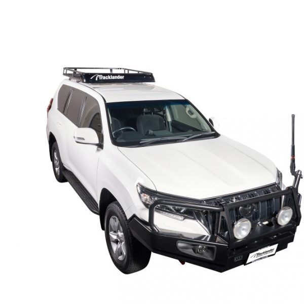 Toyota Prado 150 1.4m Enclosed Photo 1