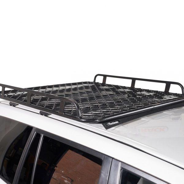 Toyota Prado 150 1.4m Flat Open Ended Photo 4